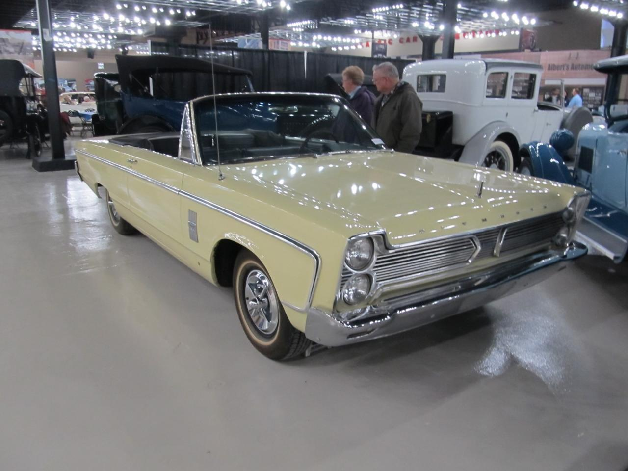 1966 Plymouth Fury III conv | Flickr - Photo Sharing!