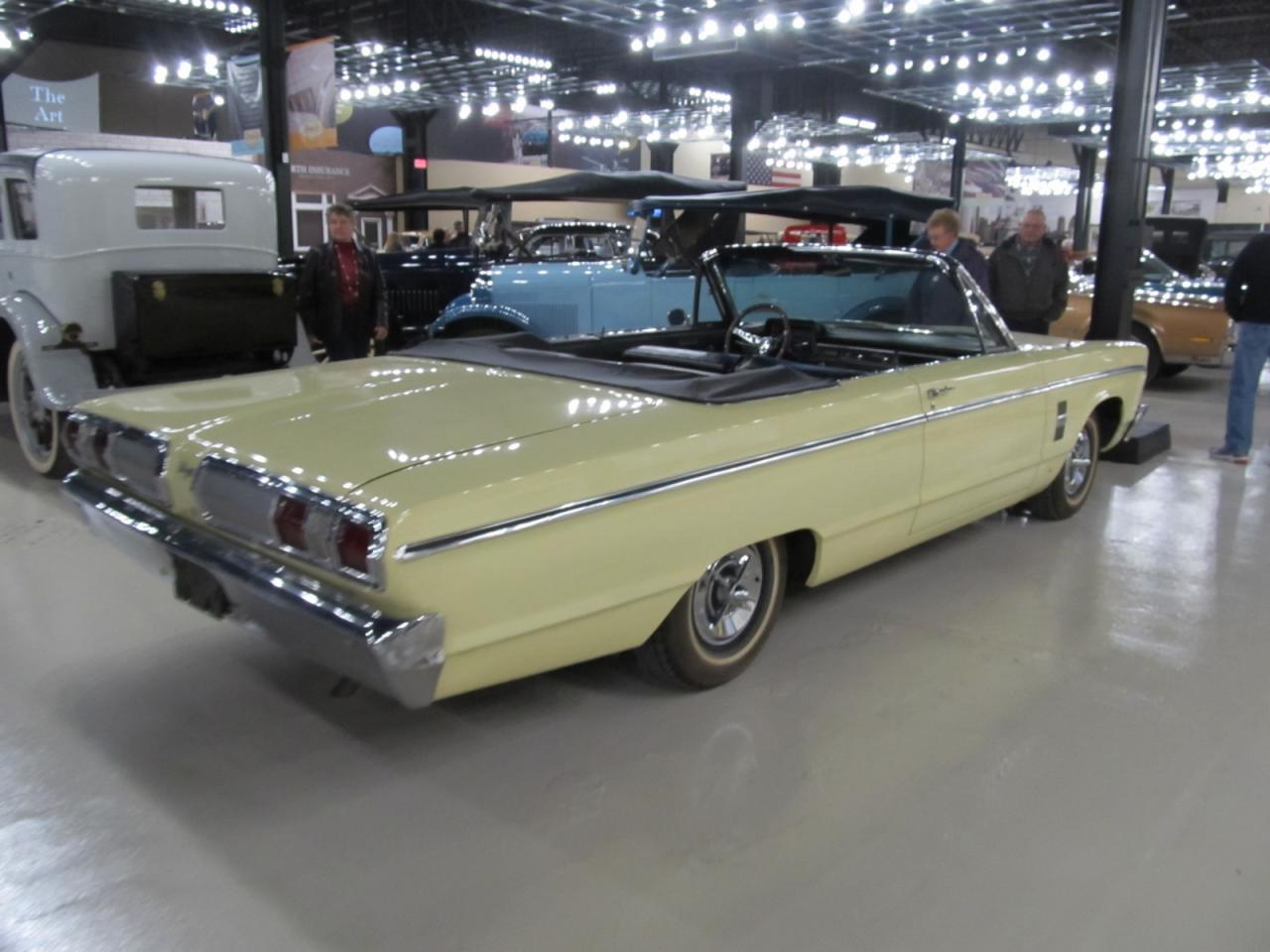 1966 Plymouth Fury III conv (1) | Flickr - Photo Sharing!