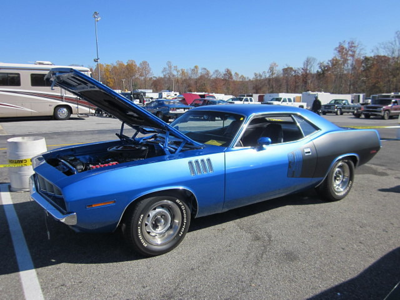 1971 Plymouth 'Cuda | Flickr - Photo Sharing!