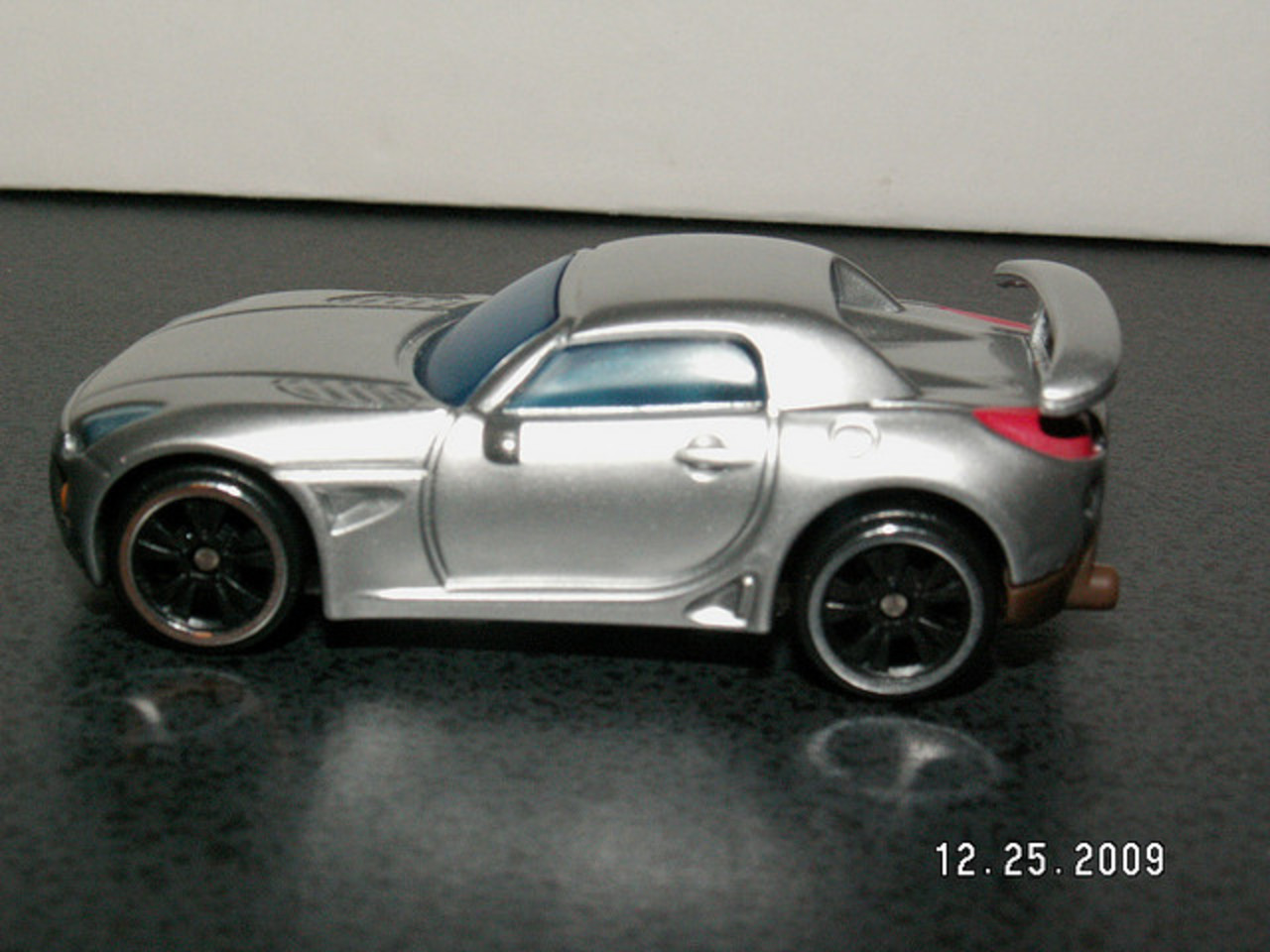 Hasbro 2008 Pontiac Solstice Coupe | Flickr - Photo Sharing!