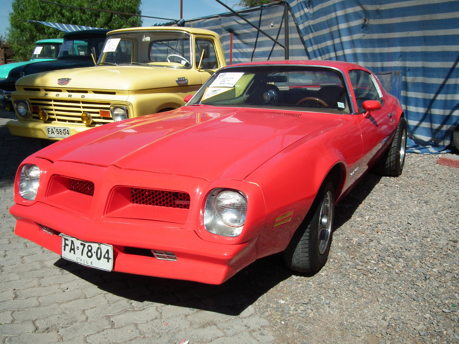 Pontiac firebird 1976 | Flickr - Photo Sharing!