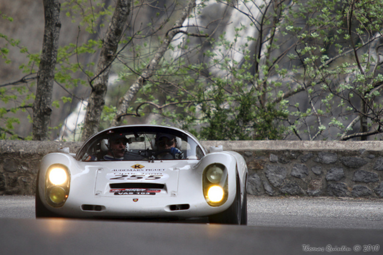 Porsche 910 | Flickr - Photo Sharing!