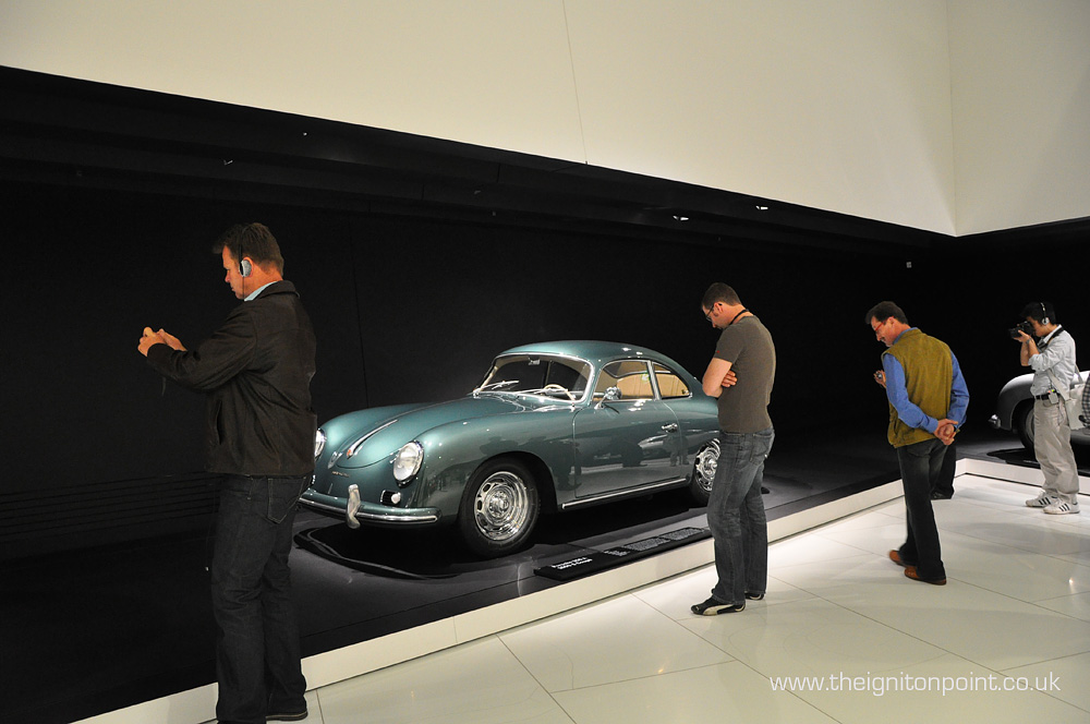 Porsche 356 A 1800 S Coupe | Flickr - Photo Sharing!