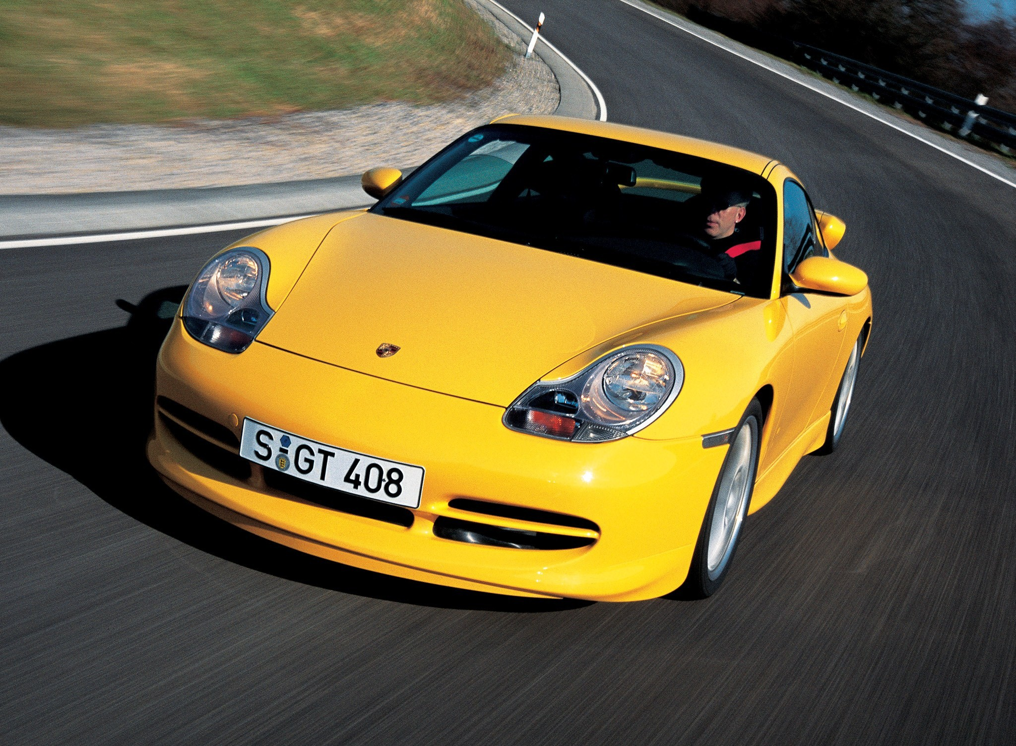 Porsche 911 GT3 (996) | Flickr - Photo Sharing!