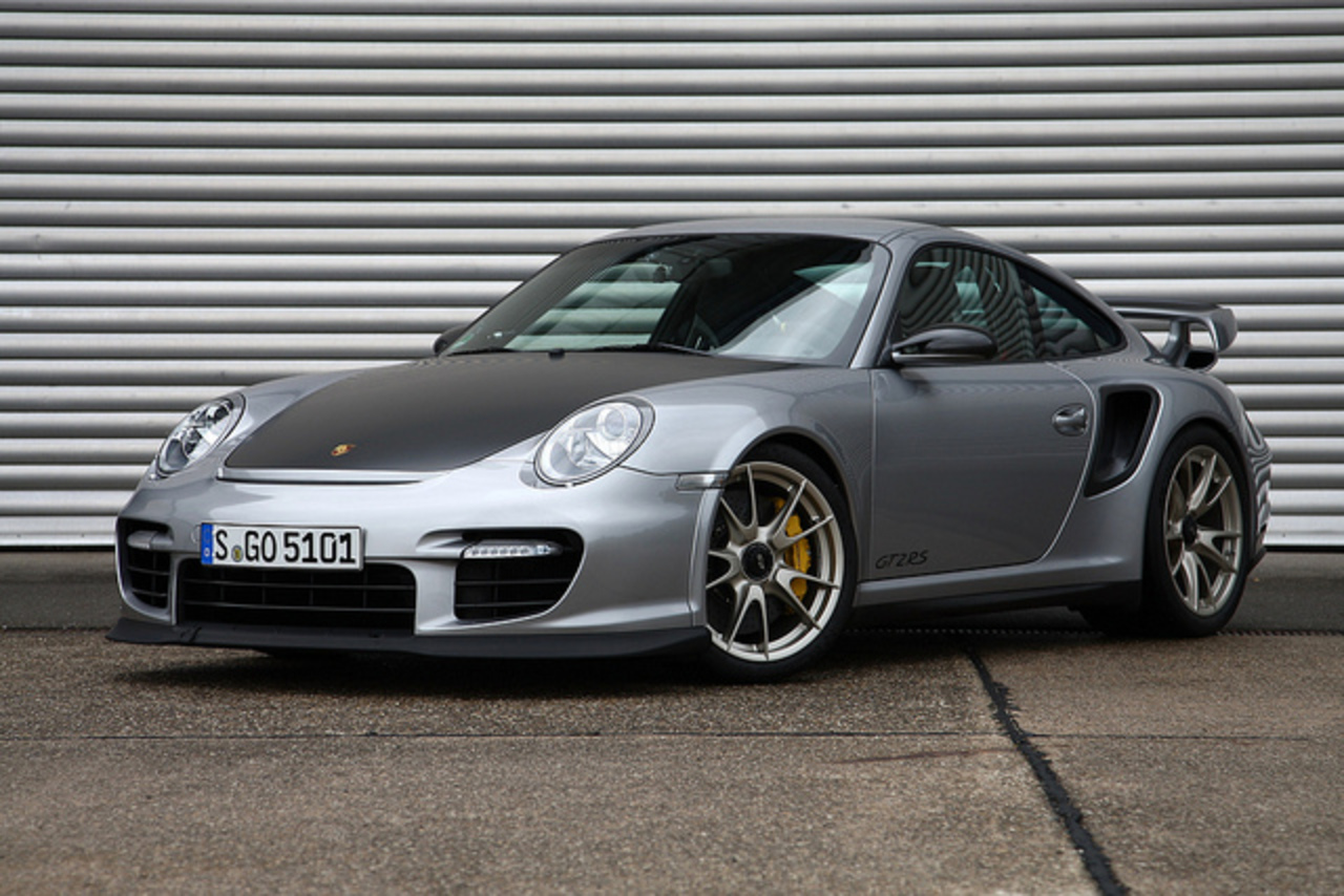 Porsche 911 997 GT2 RS - a gallery on Flickr