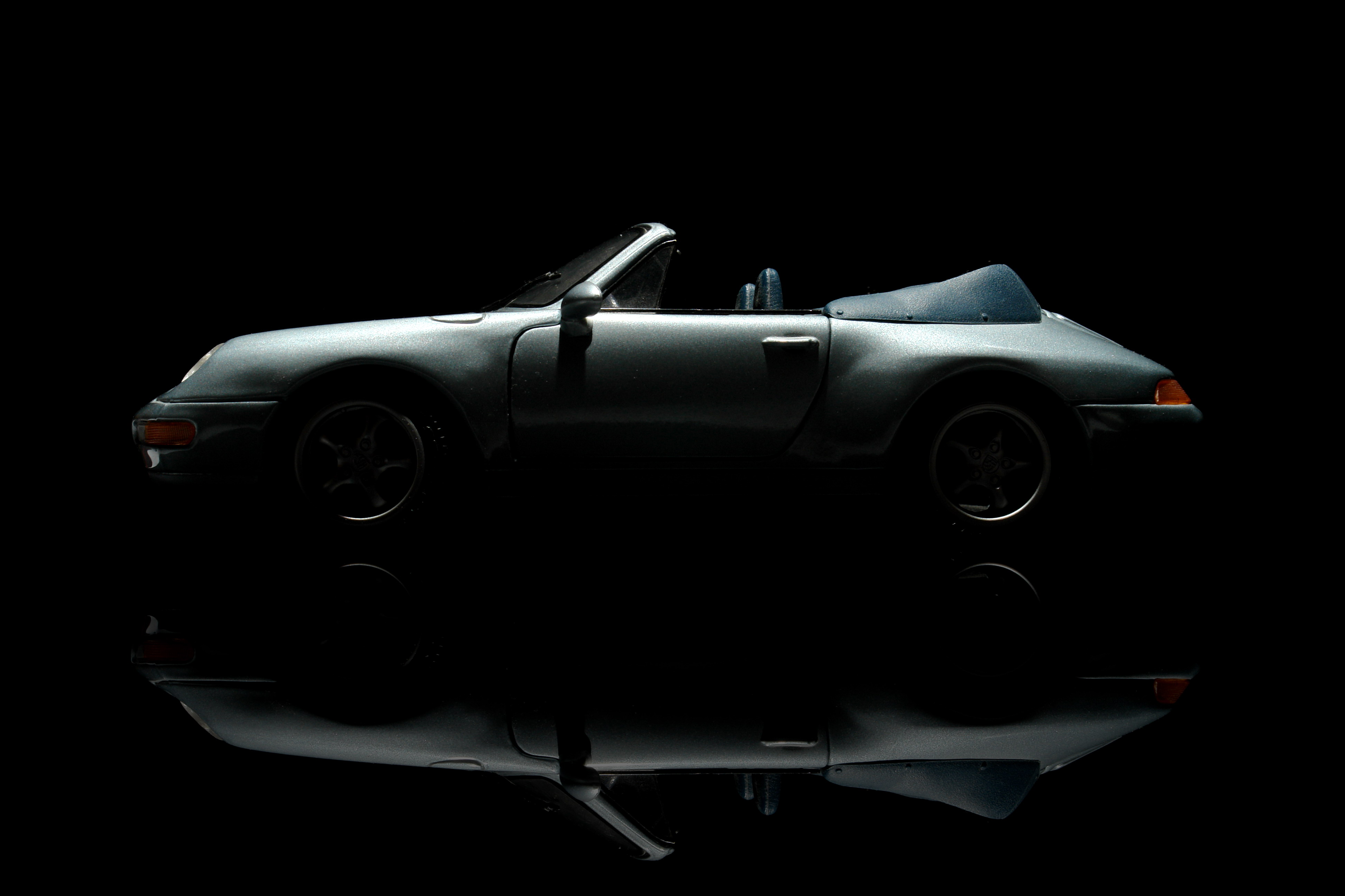 Porsche 911 Carrera cabriolet | Flickr - Photo Sharing!