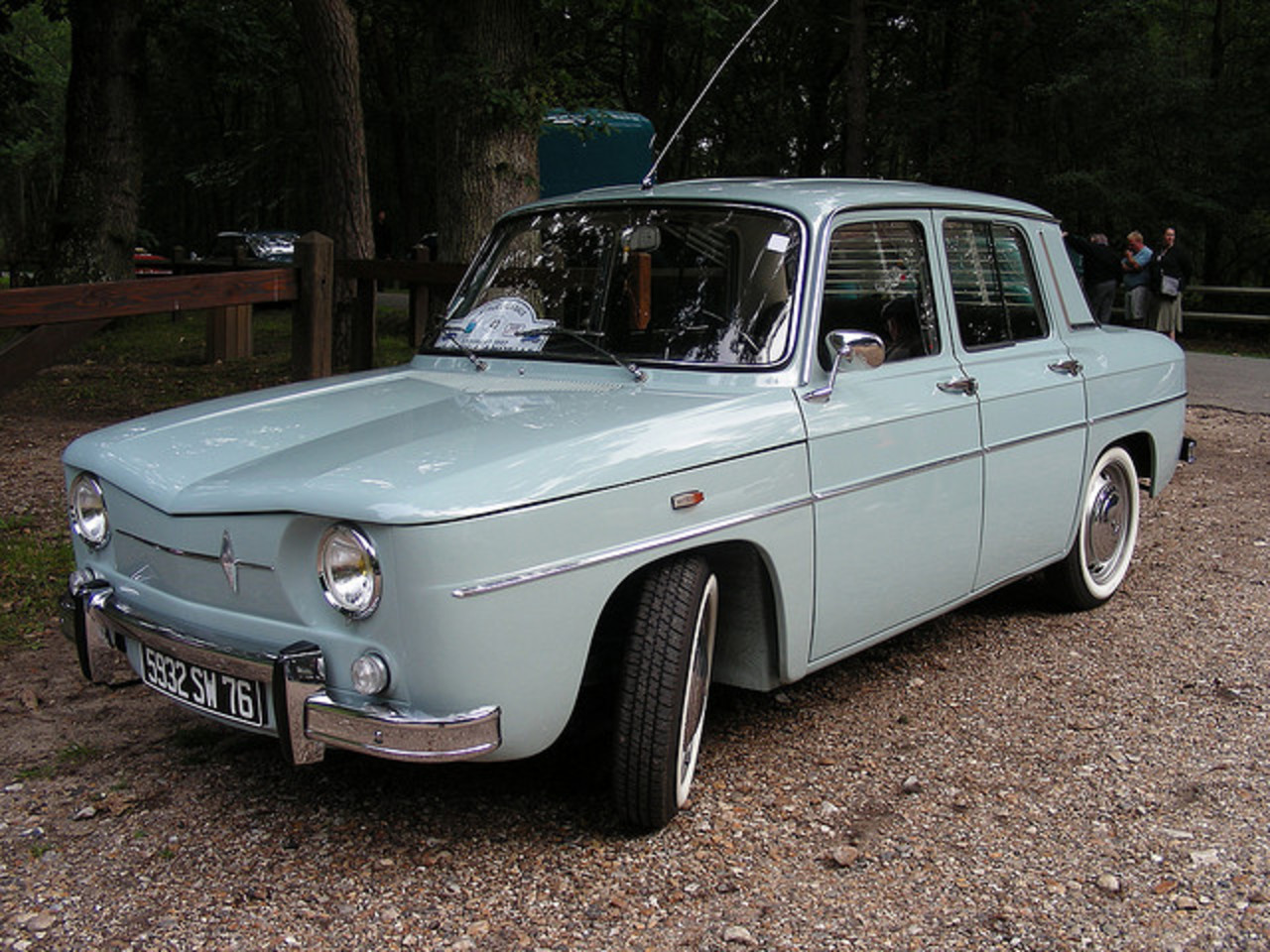 Topworldauto Gt Gt Photos Of Renault 8 Photo Galleries
