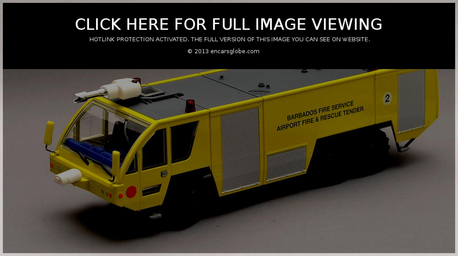 Rosenbauer Panther FL 6x6 Photo Gallery: Photo #06 out of 10 ...