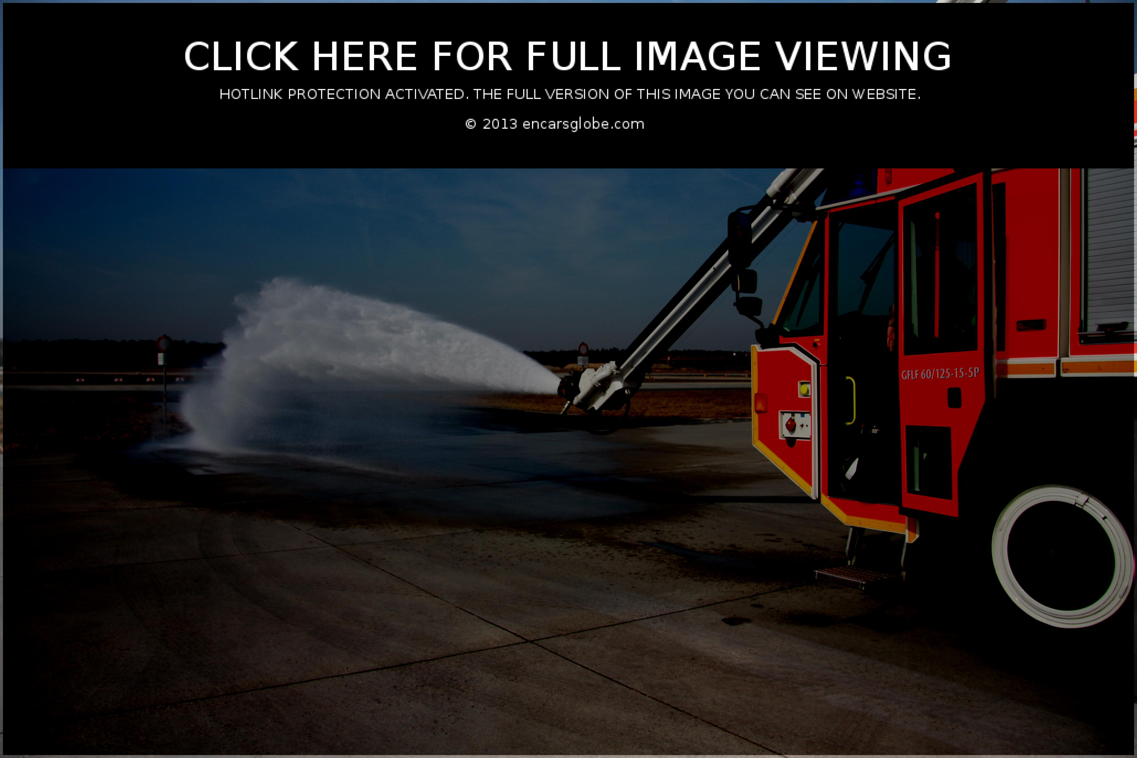 Rosenbauer Panther FL 6x6 Photo Gallery: Photo #10 out of 10 ...
