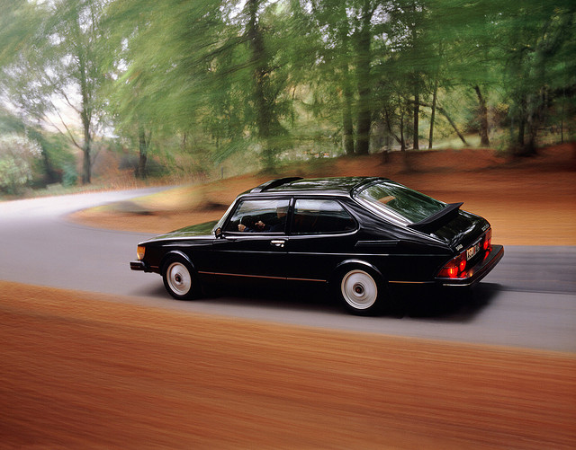 SAAB 900 - a gallery on Flickr