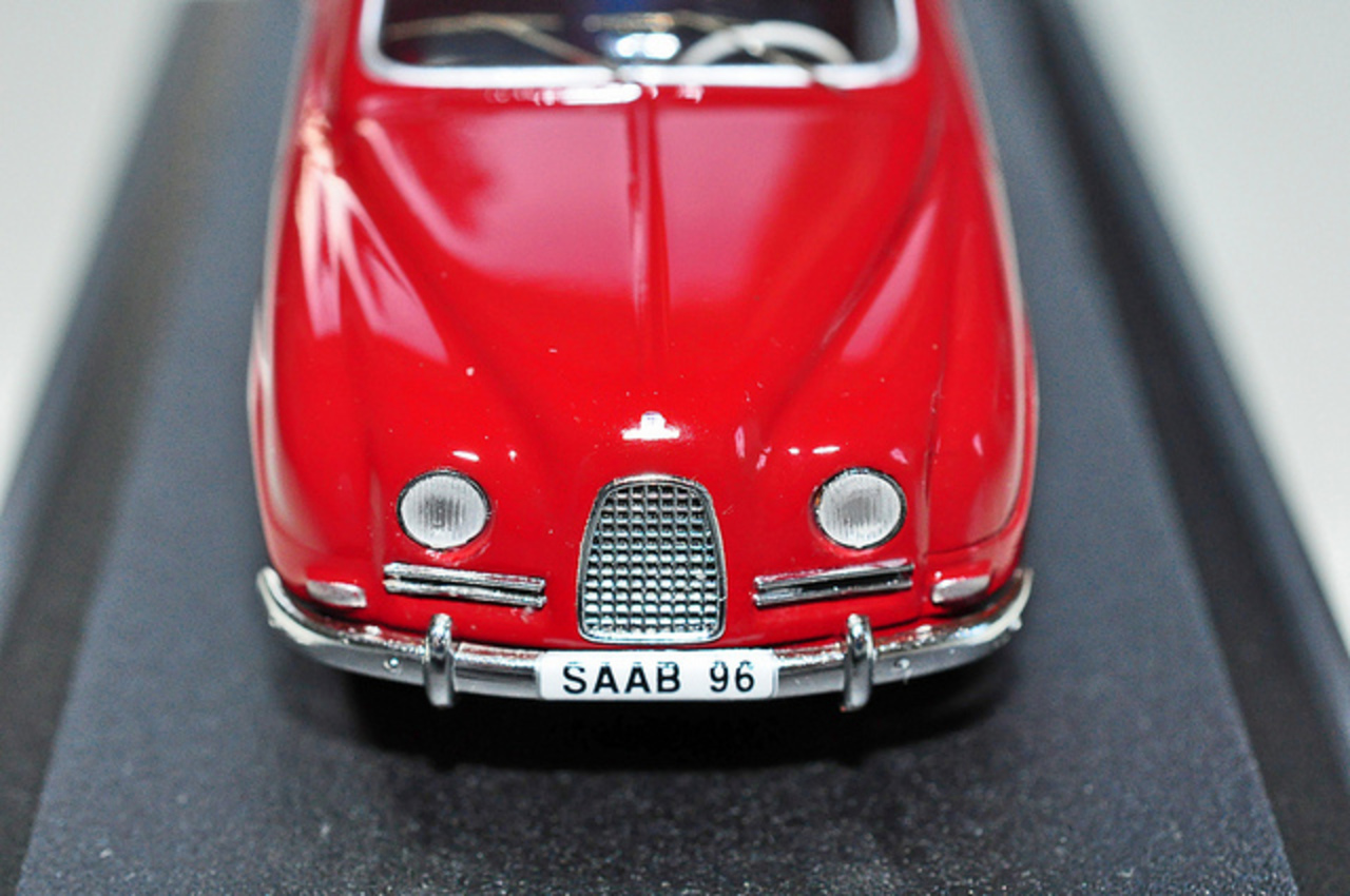 Flickr: The model and toy Saabs Pool