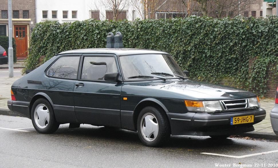 Saab 900 S 1993 | Flickr - Photo Sharing!