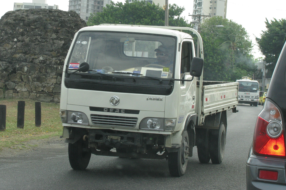 OFAC truck (chinese) | Flickr - Photo Sharing!