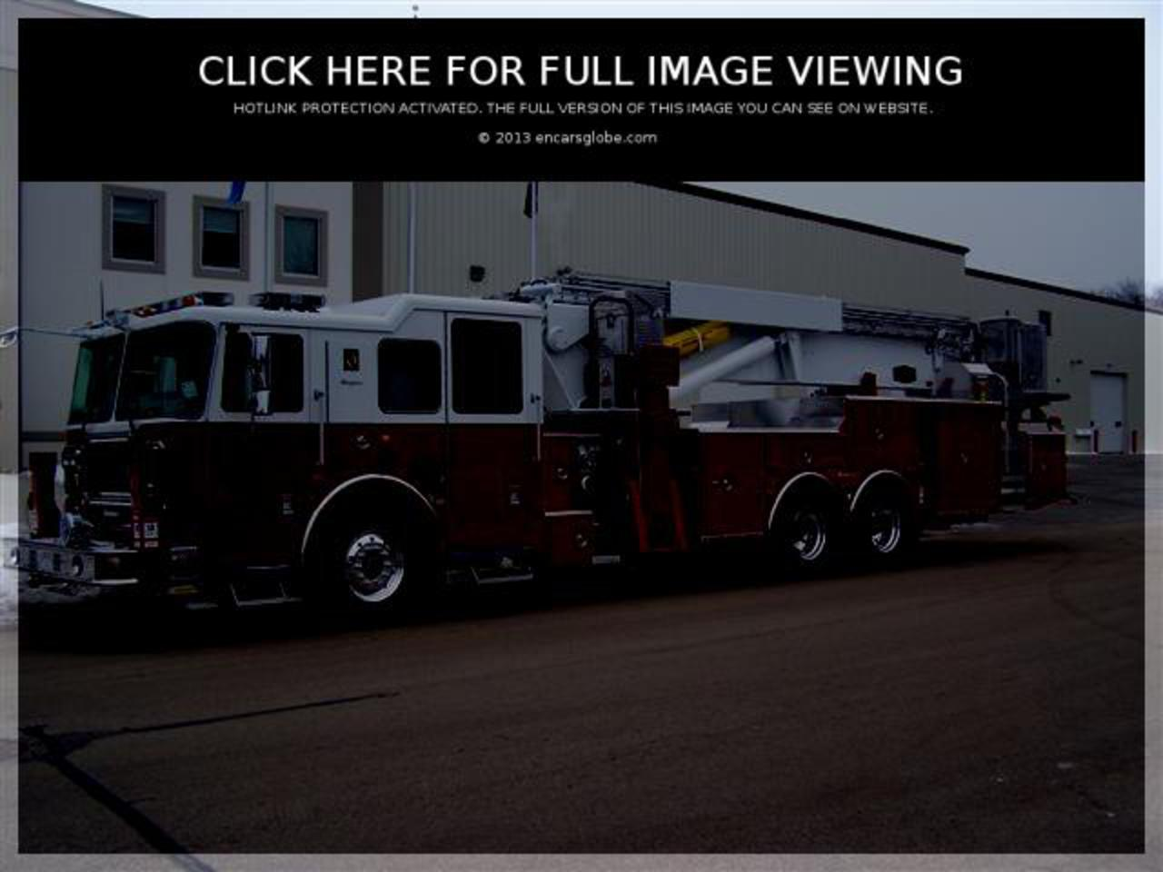Seagrave Aerialscope Photo Gallery: Photo #06 out of 10, Image ...