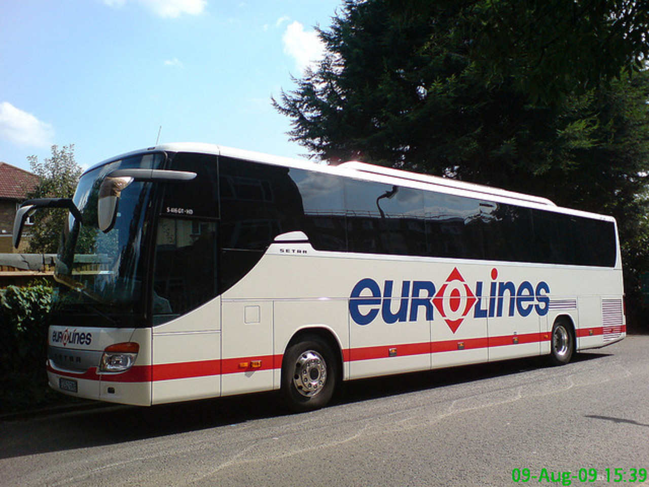 EuroLines | Flickr - Photo Sharing!