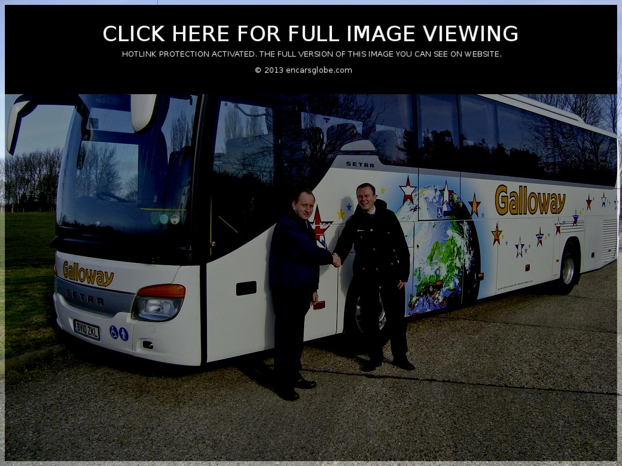 Setra S 415 GT HD Photo Gallery: Photo #05 out of 12, Image Size ...