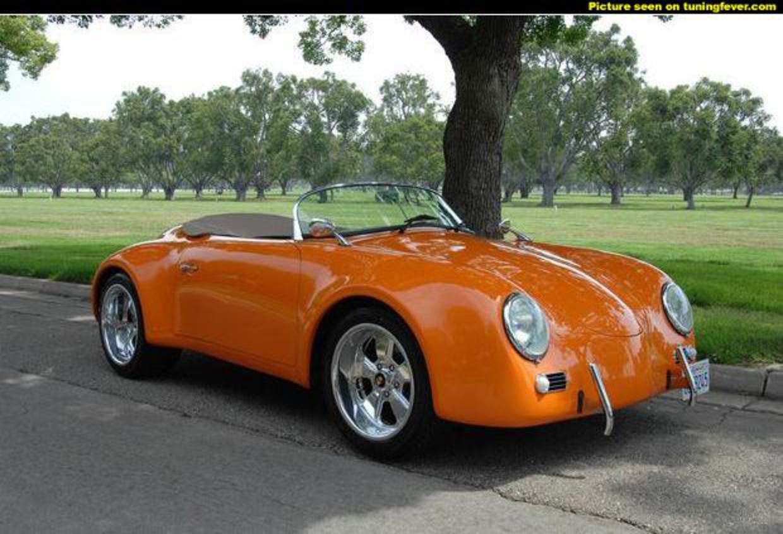 Topworldauto Gt Gt Photos Of Speedster Wide Body Replica