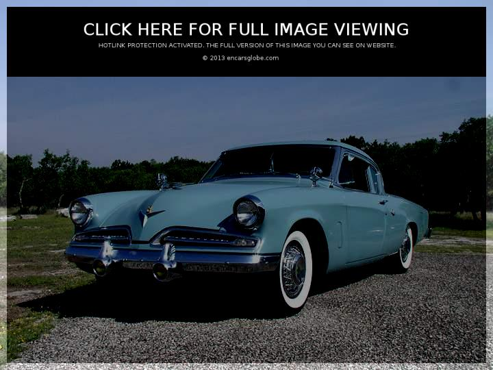 Studebaker Lark Regal conv Photo Gallery: Photo #07 out of 11 ...