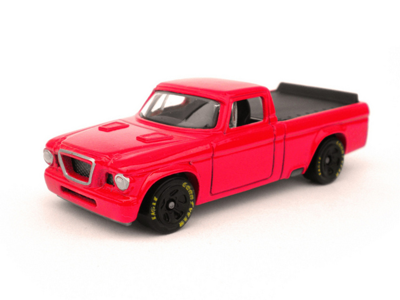 HotWheels - '63 Studebaker Champ | Flickr - Photo Sharing!