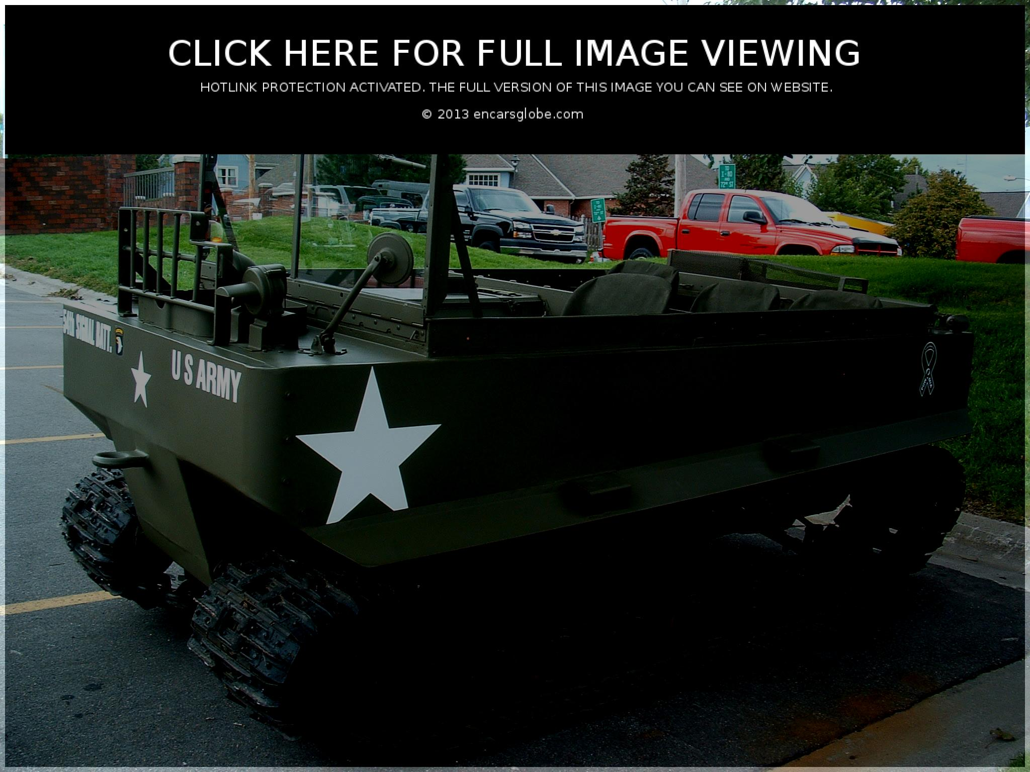 Studebaker M29 Weasel Photo Gallery: Photo #03 out of 12, Image ...