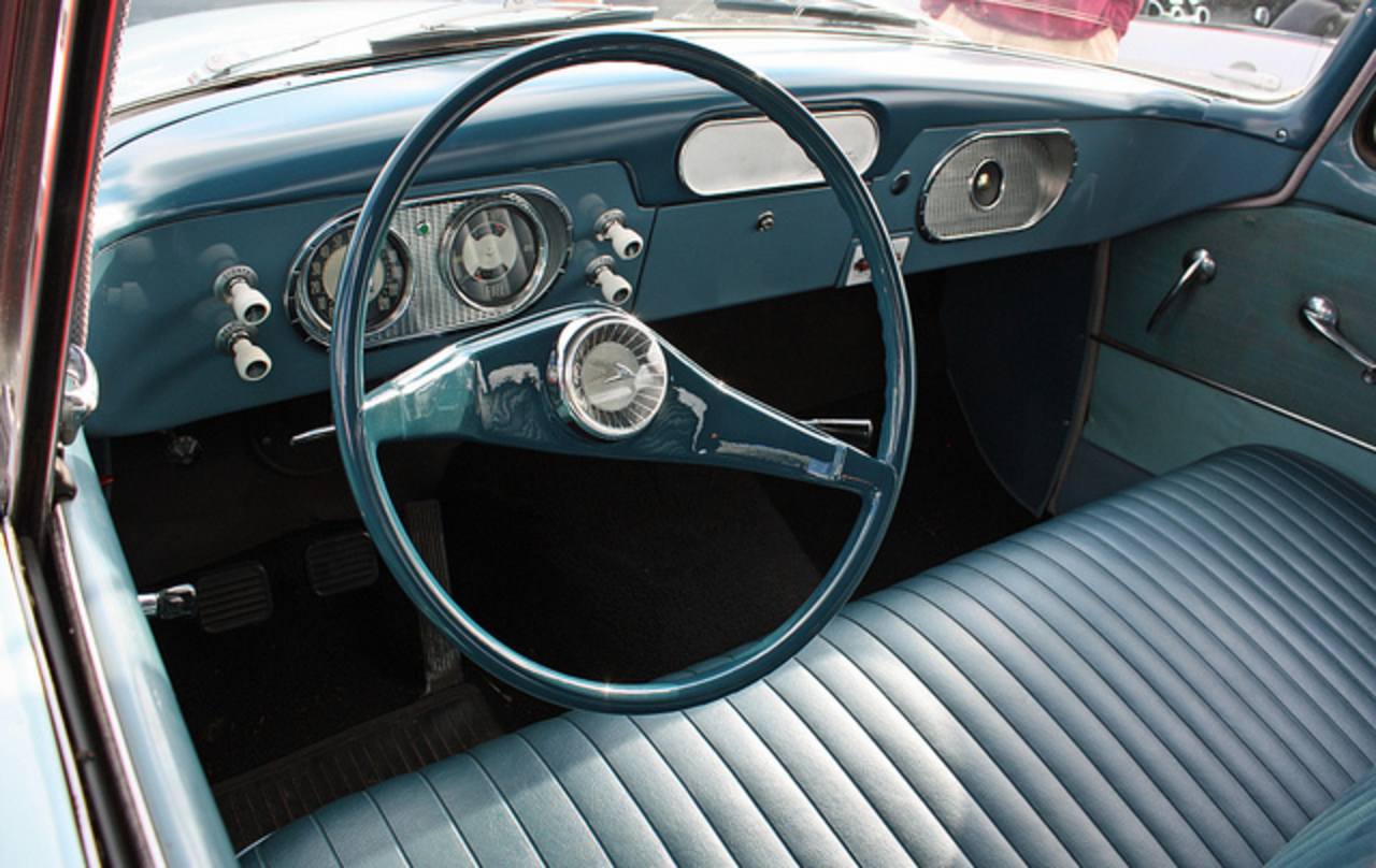 1960 Studebaker Lark VI 4-Door Sedan (4 of 9) | Flickr - Photo ...