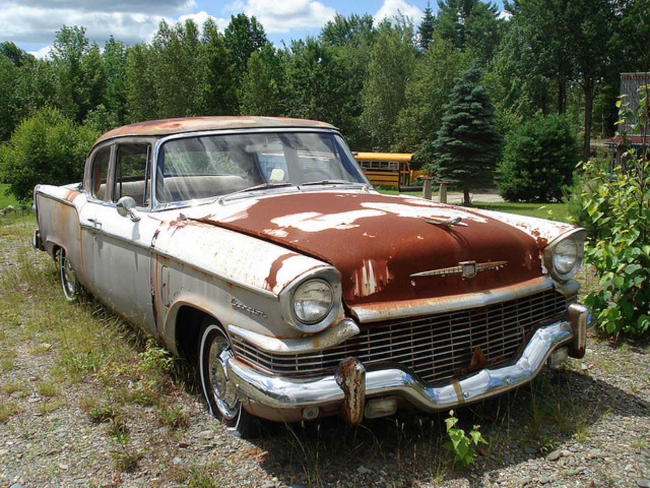 1957 Studebaker Champion Coupe | Flickr - Photo Sharing!