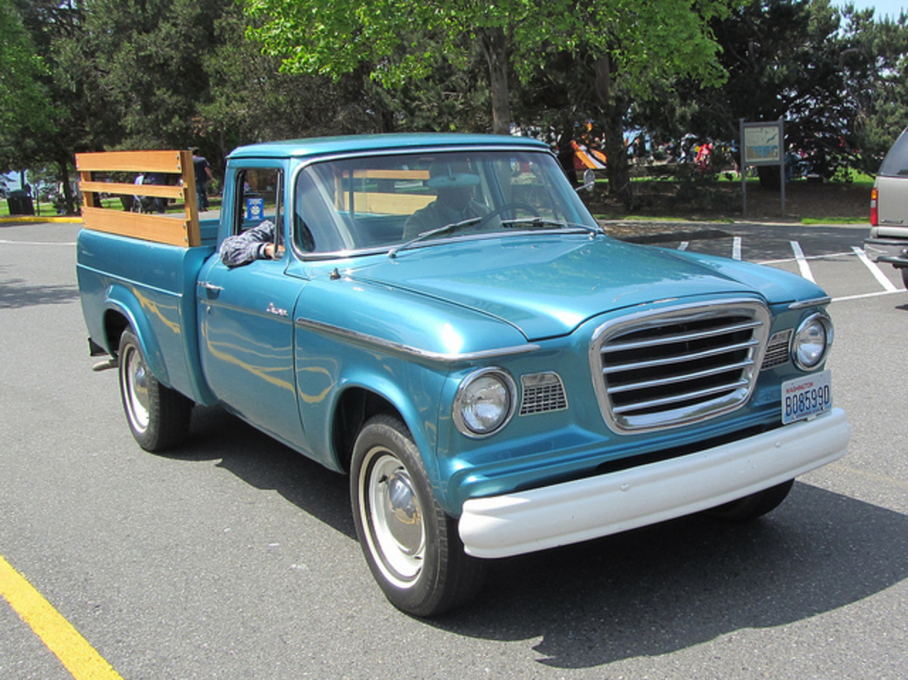 Studebaker Champ | Flickr - Photo Sharing!