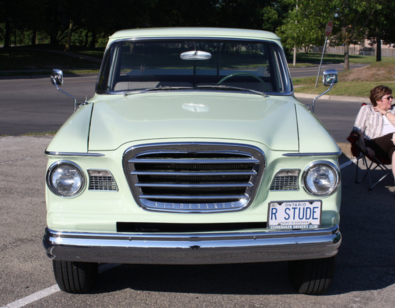 1960 Studebaker Champ pickup | Flickr - Photo Sharing!