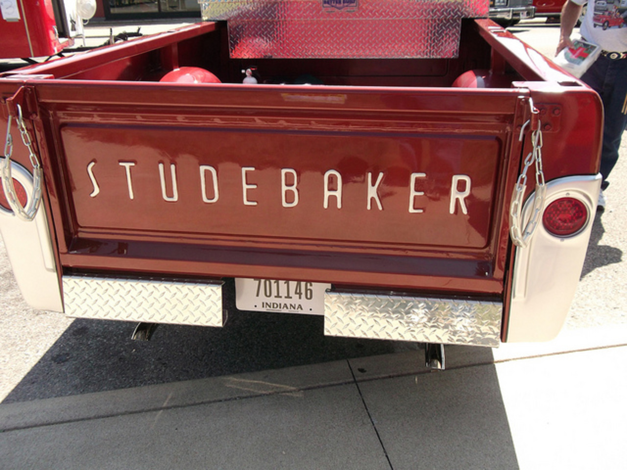 1960 Studebaker Champ truck | Flickr - Photo Sharing!