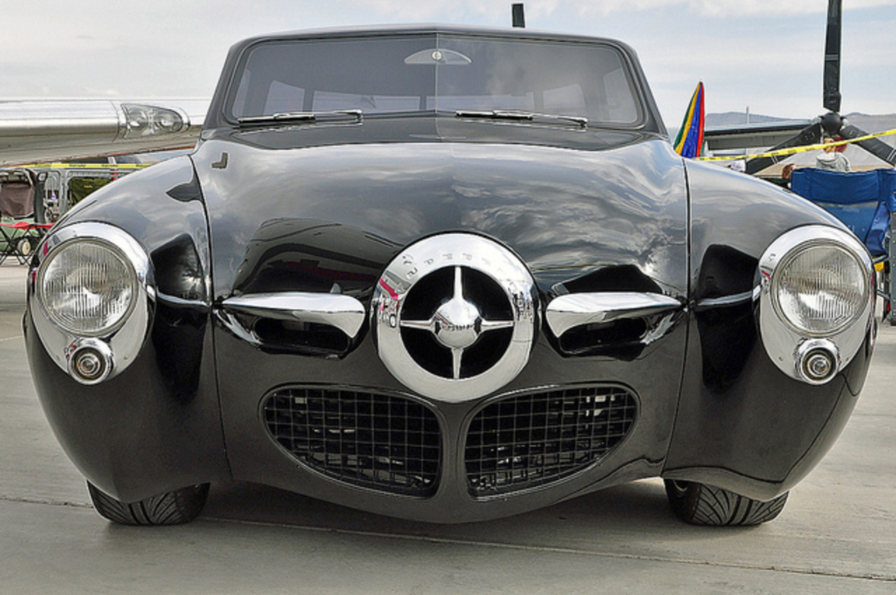 1950 Studebaker coupe | Flickr - Photo Sharing!