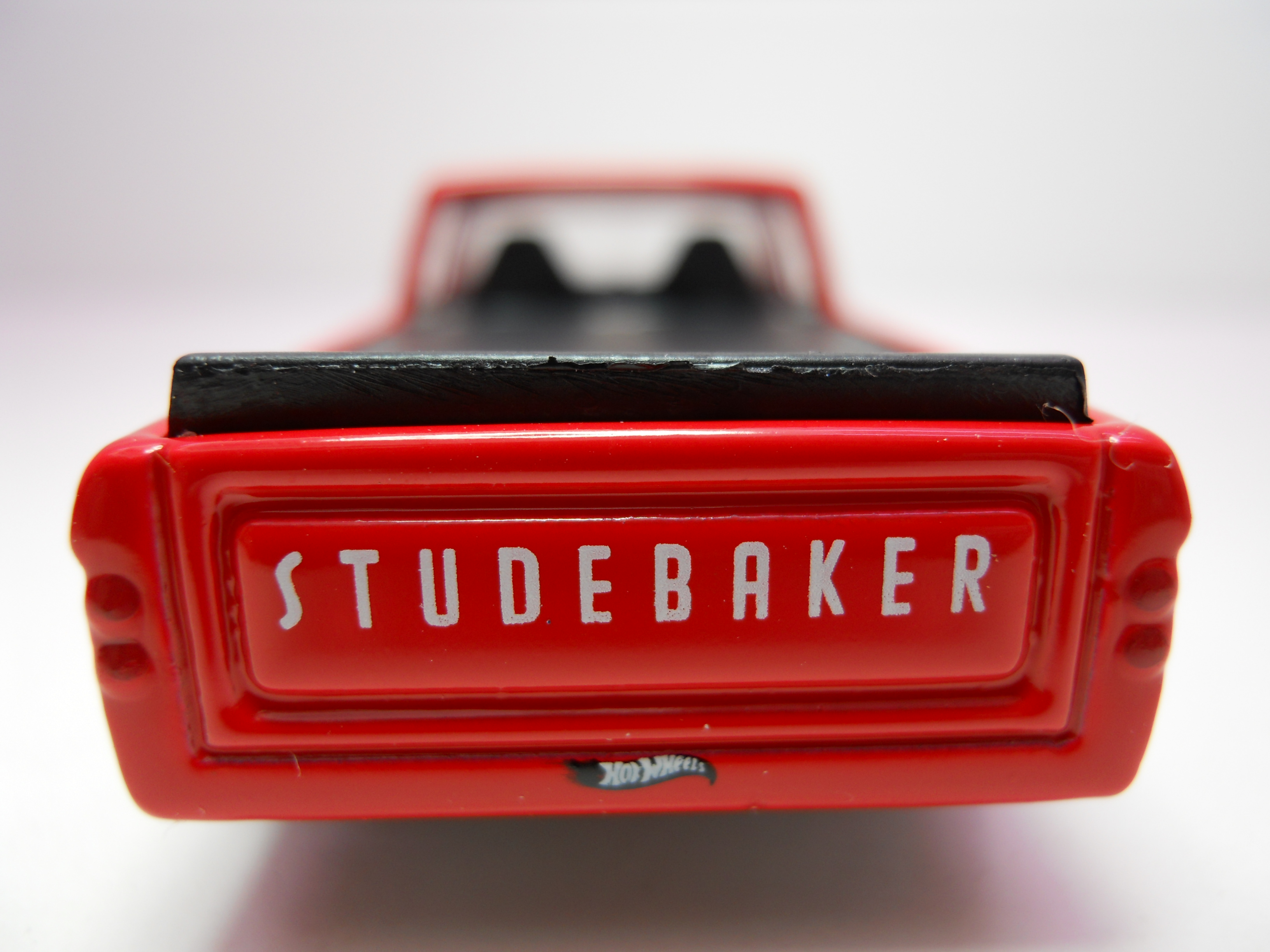 hot wheels 65 studebaker champ (4) | Flickr - Photo Sharing!