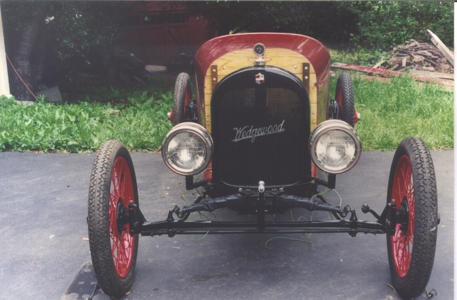 Model T Ford Forum: Disqualified!?!