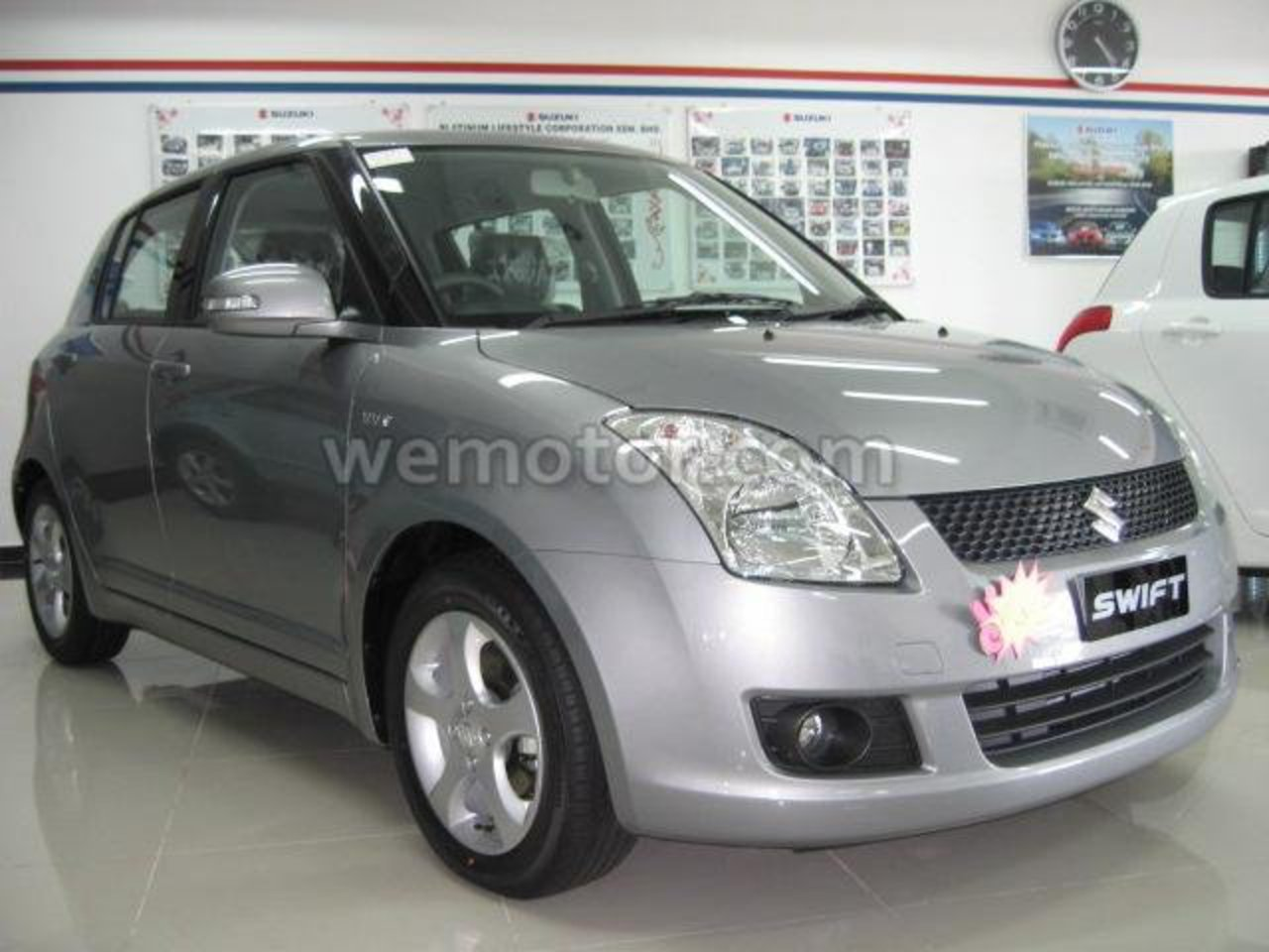 Suzuki Swift Butterworth | Mitula Cars