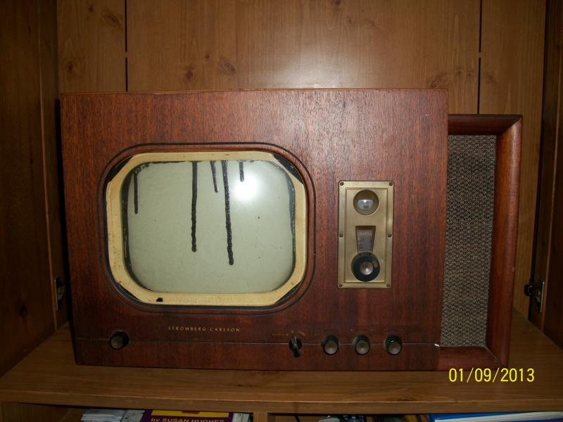 Stromberg Carlson TV-12 | Flickr - Photo Sharing!