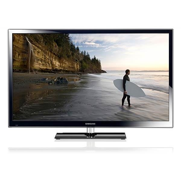 "Samsung 5 Series 3D Plasma Full HD TV 51"" 51E550 Price in India on ..."