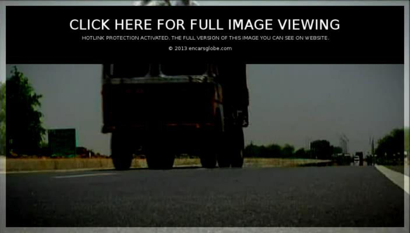 Tata 1612 LPT Photo Gallery: Photo #01 out of 12, Image Size - 704 ...
