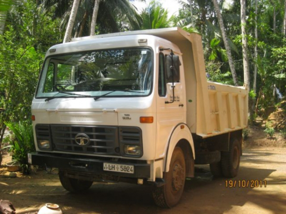 tata 1615 Heavy Vehicle For sale - sell your vehicle for free ...