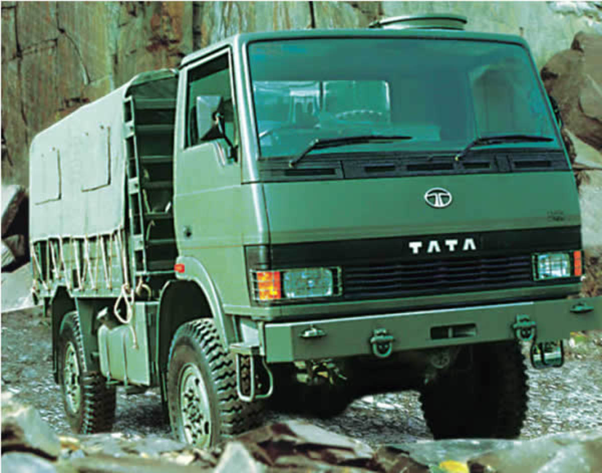 Tata 417 Photo Gallery: Photo #03 out of 7, Image Size - 417 x 379 px