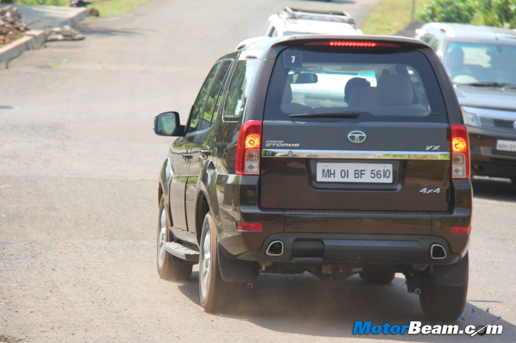 Tata-Safari-Storme-Review-25 | Flickr - Photo Sharing!