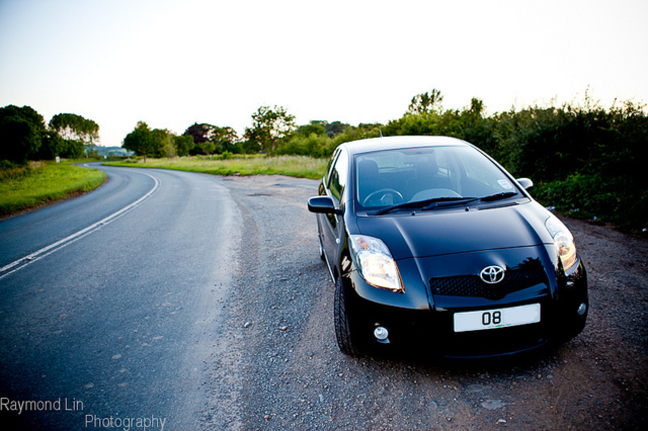 Flickr: The I love my Yaris Pool