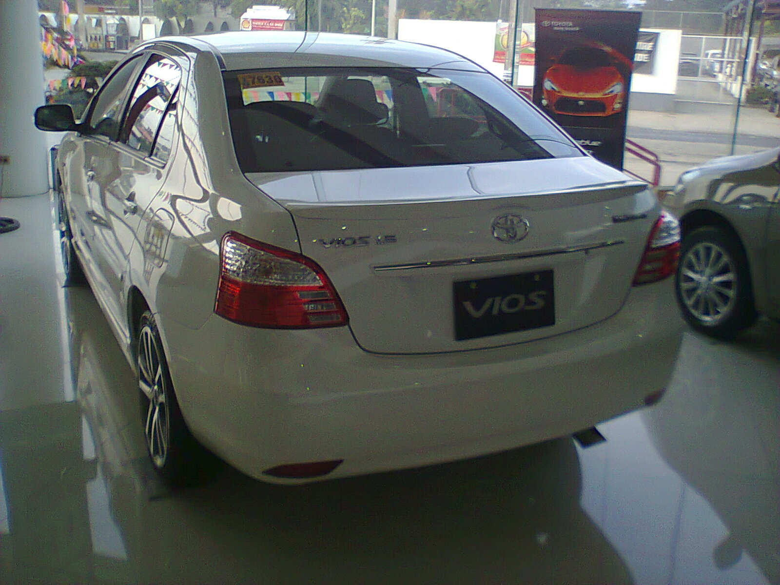Toyota Vios 1.5 G TRD | Flickr - Photo Sharing!