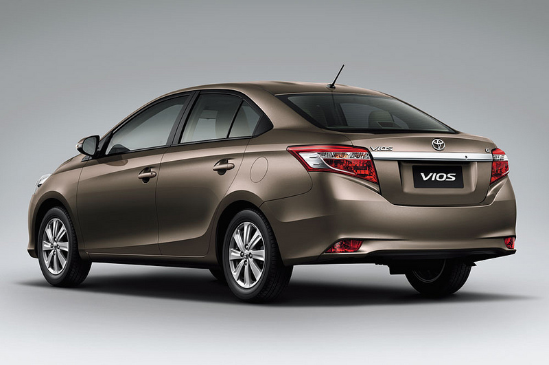 Toyota Vios | Flickr - Photo Sharing!