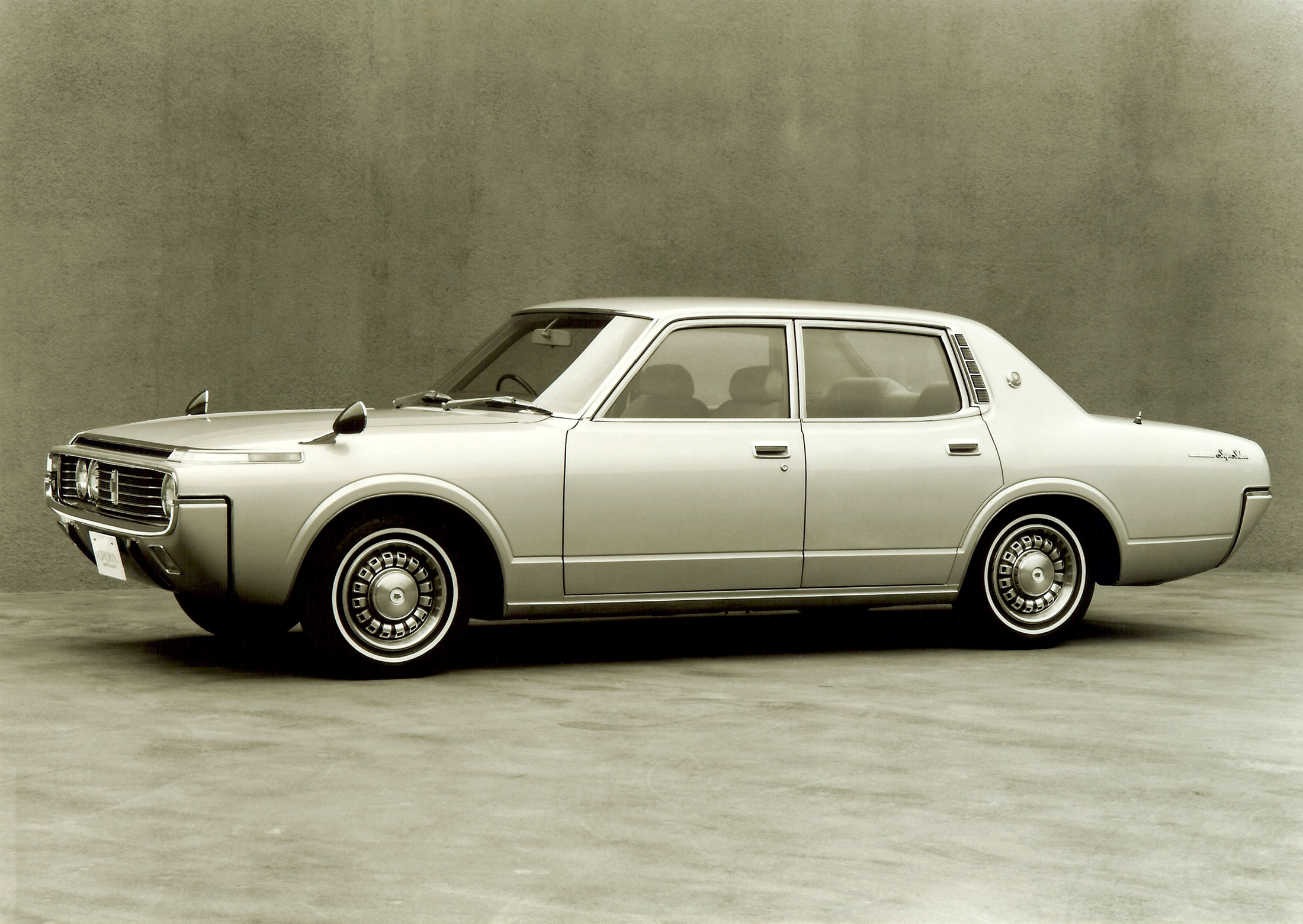 Toyota Crown 1971 | Flickr - Photo Sharing!