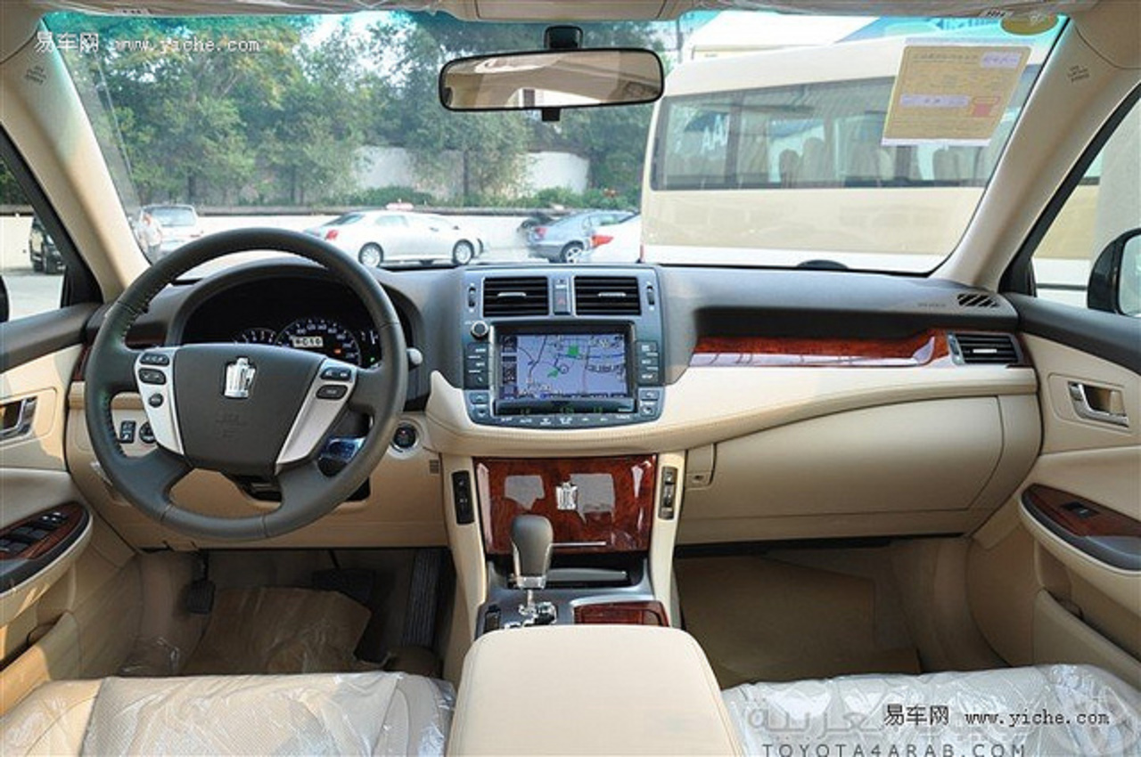 TOYOTA-CROWN 2013 | Flickr - Photo Sharing!