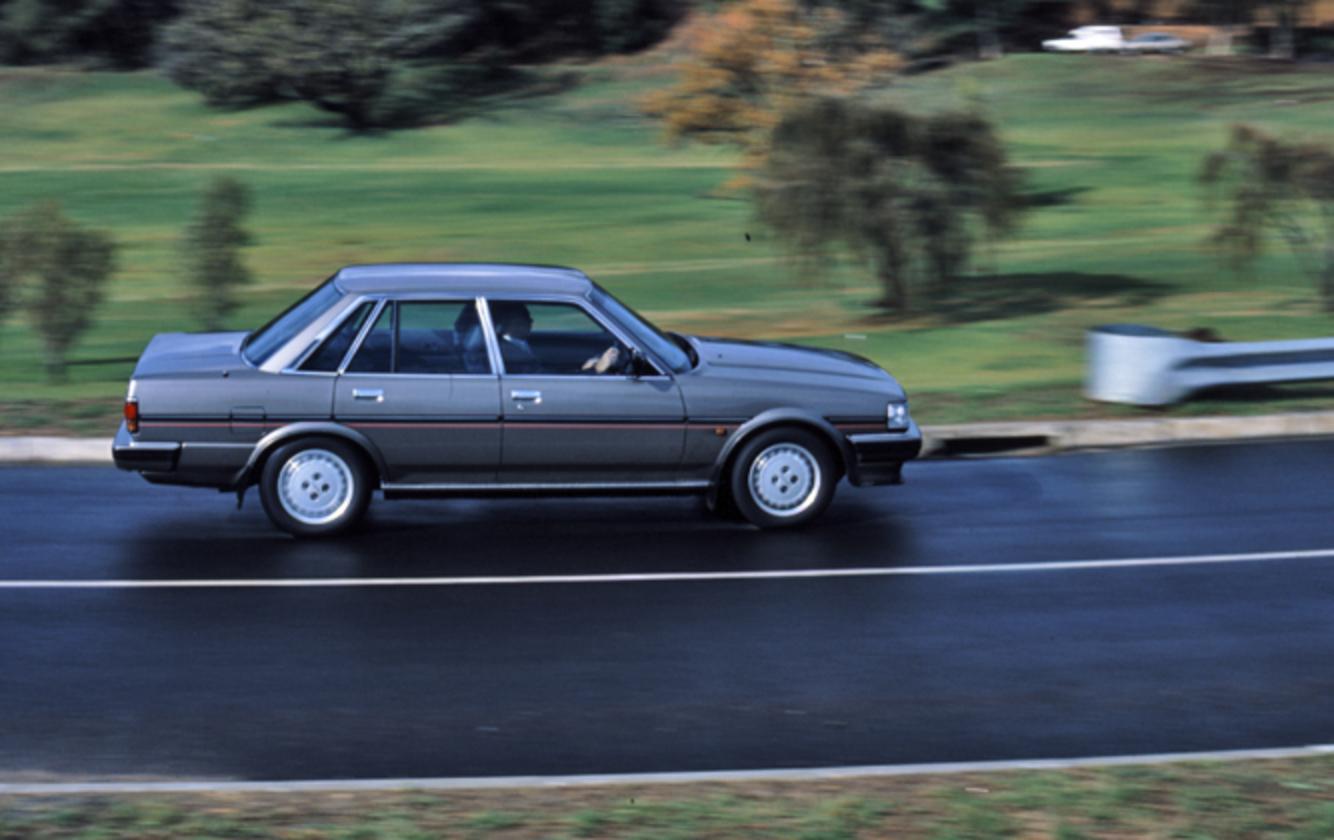 Cressida gli 6 why my first car was a local legend car magazine