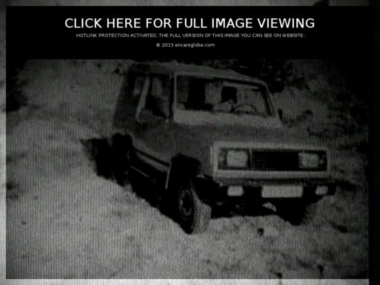 UAZ 3171: Photo gallery, complete information about model ...