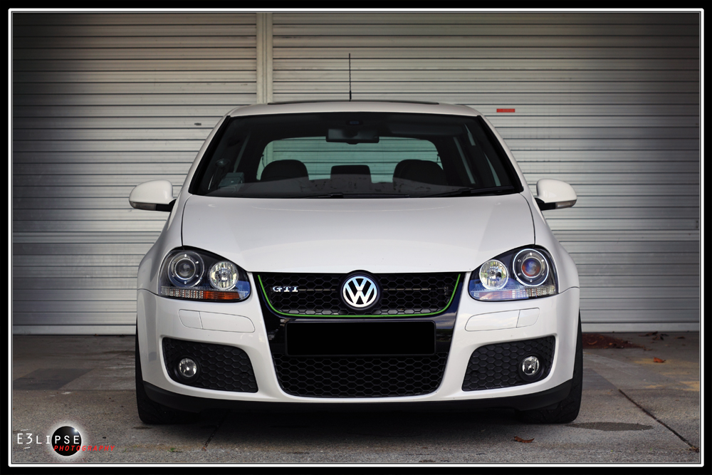 Volkswagen Golf GTI Mk V | Flickr - Photo Sharing!