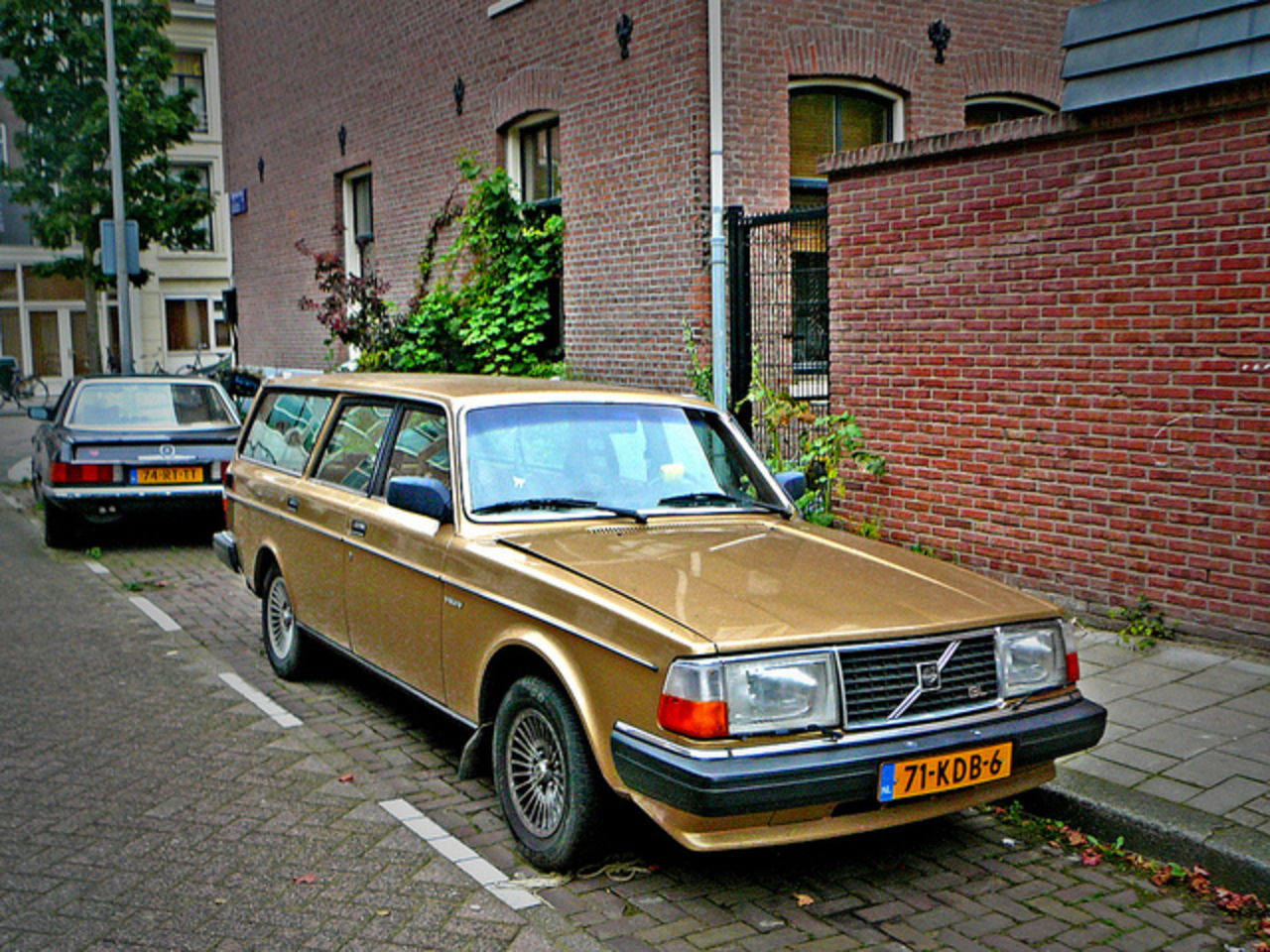 Mini Cooper Seat Covers >> TopWorldAuto >> Photos of Volvo 245 GL - photo galleries