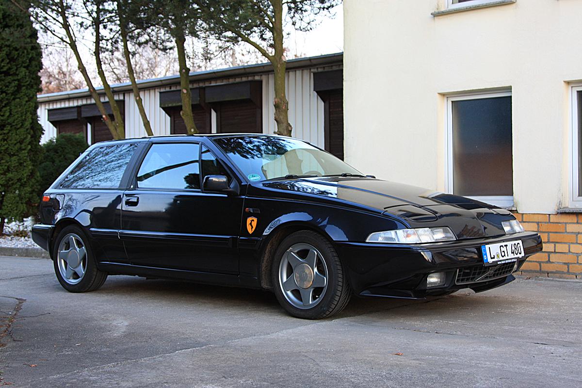 TopWorldAuto >> Photos of Volvo 480 - photo galleries