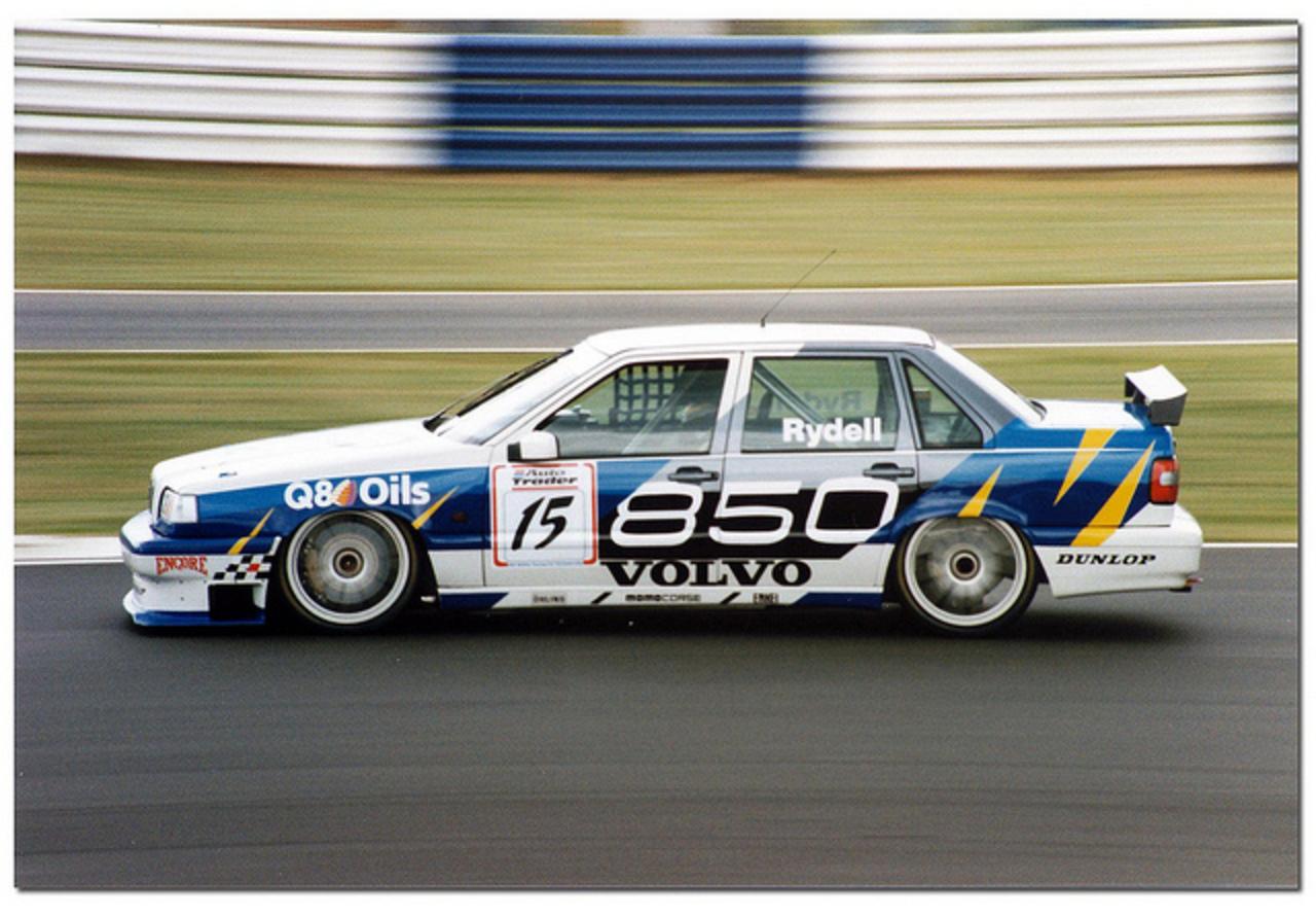 TopWorldAuto >> Photos of Volvo 850 - photo galleries
